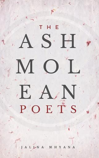 The Ashmolean Poets - cover - jpg