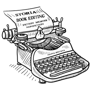Storia | memoir editing and coaching