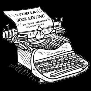 Storia | memoir editing and coaching